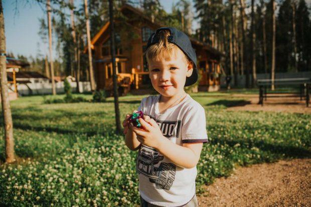 Где отдохнуть в Ленинградской области с детьми